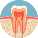 Best toothache relief illustration
