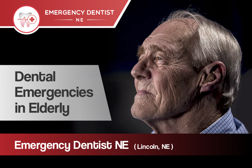 Dental emergencies in elderly EDN