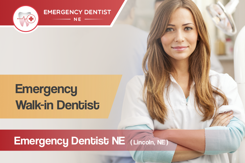 emergency walk in dentist EDN